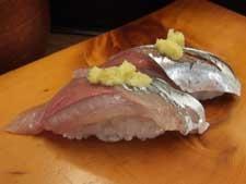 新秋刀魚/サンマ