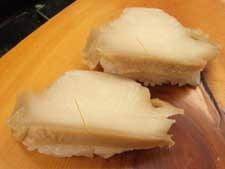 煮貝/ビクトリアアワビ