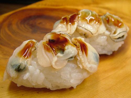 蛤/ハマグリ