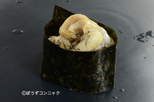 スルガバイの煮貝