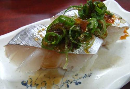 太刀魚/タチウオ