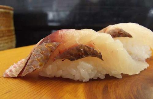 赤姫魚/アカヒメジ