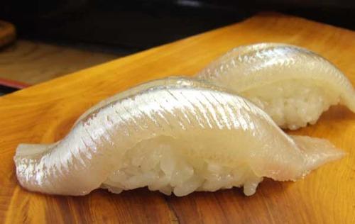 柳葉魚/シシャモ