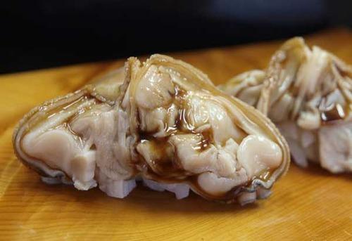 磯見漁蛤/チョウセンハマグリ