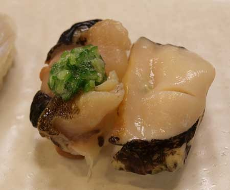 栄螺とつぶ/サザエ、エゾボラモドキ