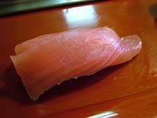 めじ/クロマグロ幼魚