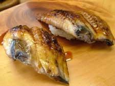 鰻蒲焼き/うなぎ