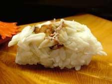石蟹/イシガニ