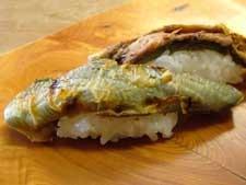 八目鰻/カワヤツメ